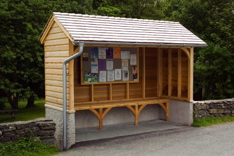 Timber Frame Outdoor Spaces 3
