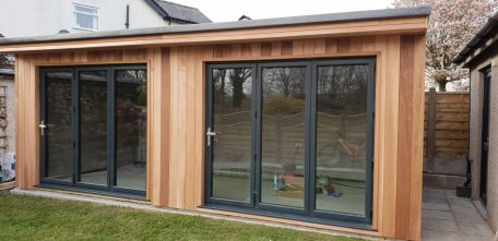 Timber Frame Outdoor Spaces 4