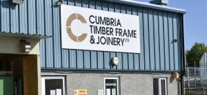 Contact Us - Cumbria Timber Frame & Joinery, Ulverston, South Lakes